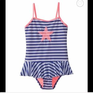 Hula Star Retro Swimsuit